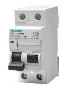 Interruptores magnetotérmicos con diferencial incorporado