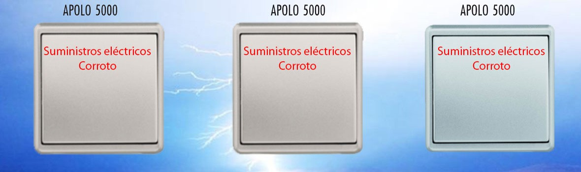 EFFAPEL serie Apolo 5000